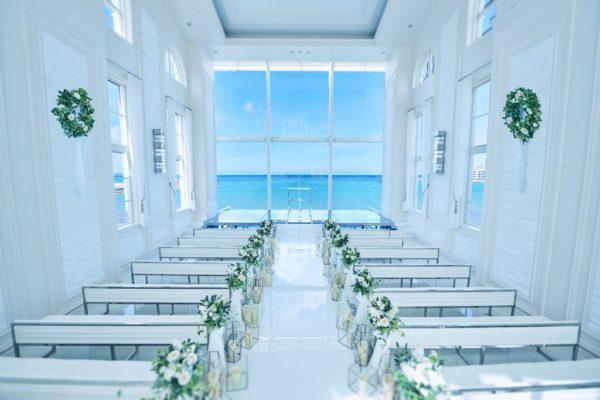 CENTLEGENDA OKINAWA 聖陶芮塔教堂4